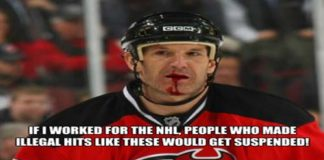 The Nhl Today