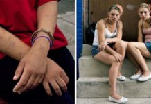 """Photographer Reveals The """"Addicted"""" Side Of The Streets Of Philadelphia, And It's Terrifying"""