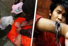 The 9 most dangerous jails in the world. In # 4, inmates who die are eaten