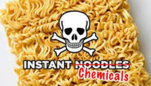 Studies Reveals That Instant Noodles Are Killing You Slowly, Stop Eating Them Right Away!