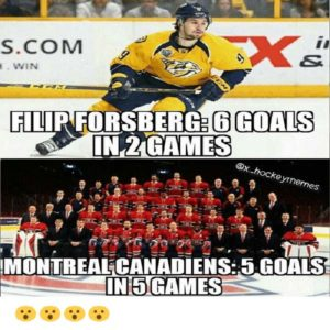 s-com-win-filip-forsberge6-goals-in-games-es-montreal-canadiens-